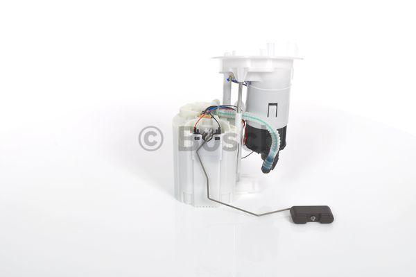 Unité d'injection de carburant BOSCH 0 580 202 016 (X1)