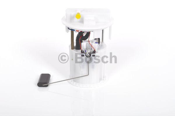 Unité d'injection de carburant BOSCH 0 580 314 035 (X1)