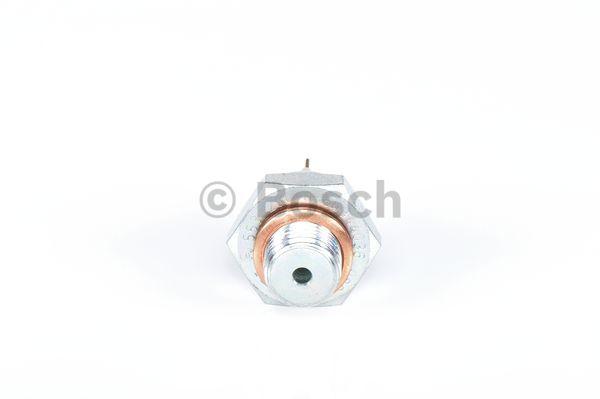 Capteur, pression d'huile BOSCH 0 986 344 036 (X1)