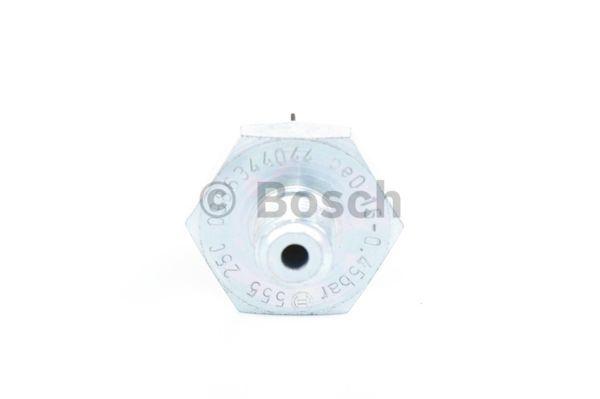 Capteur, pression d'huile BOSCH 0 986 344 044 (X1)