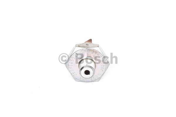 Capteur, pression d'huile BOSCH 0 986 345 001 (X1)