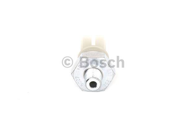 Capteur, pression d'huile BOSCH 0 986 345 007 (X1)