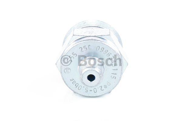 Contacteur de feu stop BOSCH 0 986 345 115 (X1)