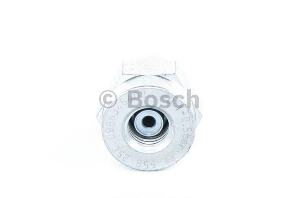 Contacteur de feu stop BOSCH 0 986 345 408 (X1)