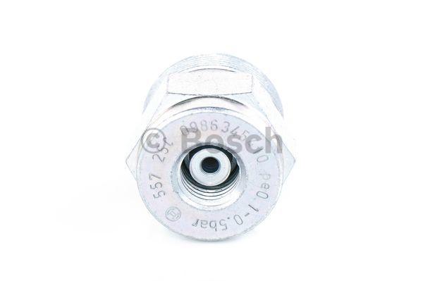 Contacteur de feu stop BOSCH 0 986 345 410 (X1)