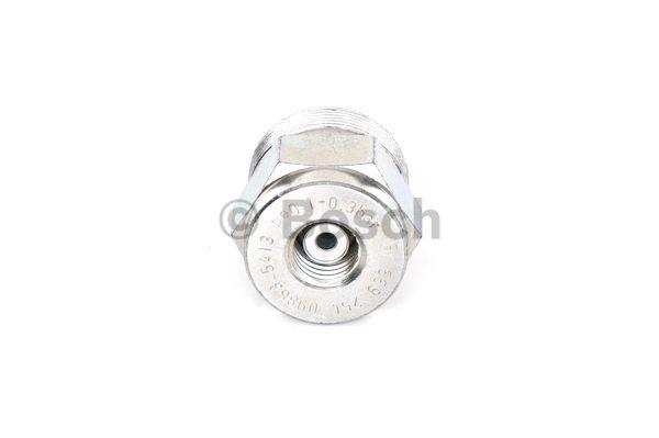Contacteur de feu stop BOSCH 0 986 345 413 (X1)