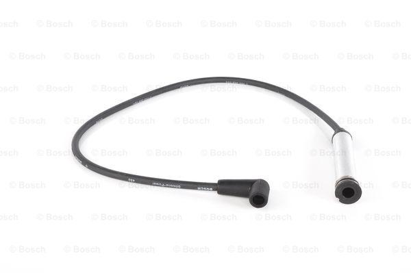 Cable de bobine d'allumage BOSCH 0 986 356 084 (X1)
