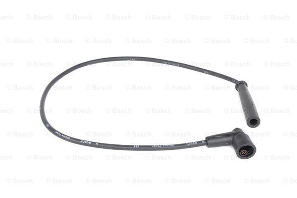 Cable de bobine d'allumage BOSCH 0 986 356 132 (X1)