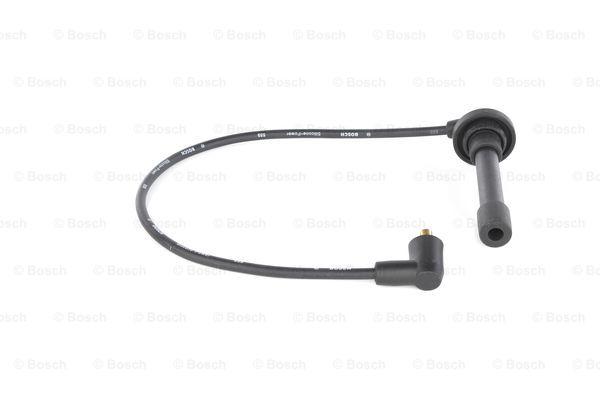 Cable de bobine d'allumage BOSCH 0 986 356 172 (X1)