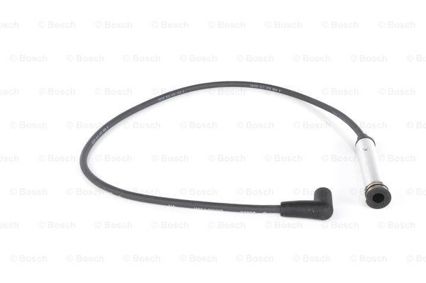 Cable de bobine d'allumage BOSCH 0 986 356 218 (X1)