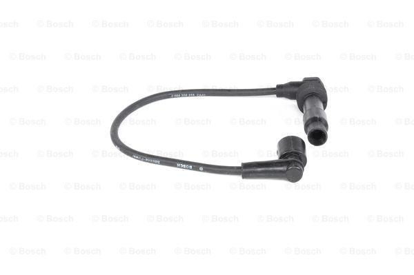 Cable de bobine d'allumage BOSCH 0 986 356 255 (X1)