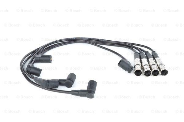 Cable d'allumage BOSCH 0 986 356 333 (X1)
