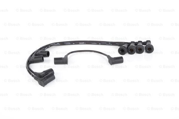Cable d'allumage BOSCH 0 986 356 377 (X1)