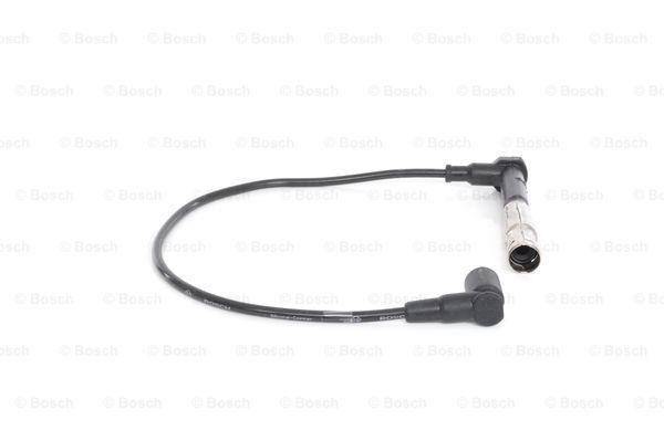 Cable de bobine d'allumage BOSCH 0 986 357 706 (X1)