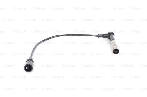Cable de bobine d'allumage BOSCH 0 986 357 710 (X1)