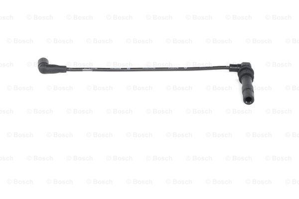 Cable de bobine d'allumage BOSCH 0 986 357 725 (X1)