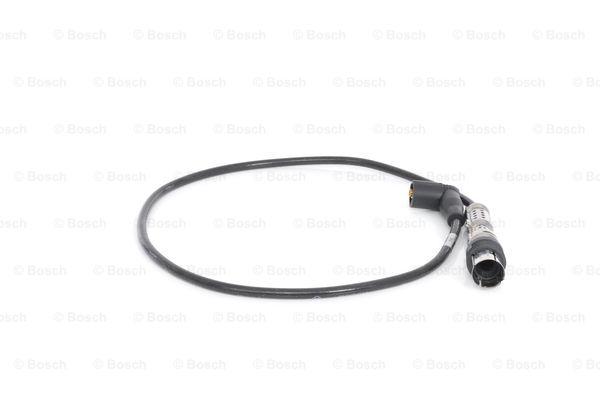 Cable de bobine d'allumage BOSCH 0 986 357 736 (X1)