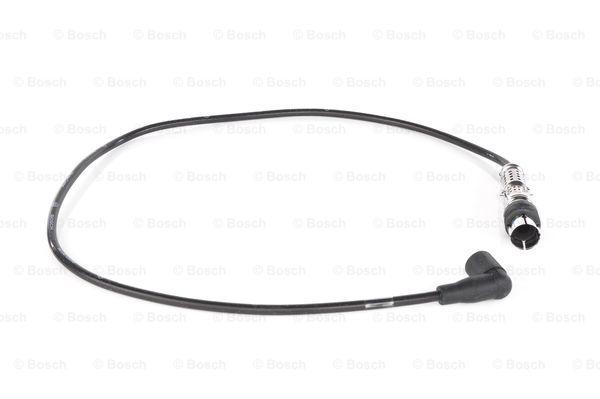 Cable de bobine d'allumage BOSCH 0 986 357 738 (X1)