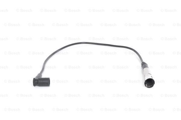 Cable de bobine d'allumage BOSCH 0 986 357 765 (X1)