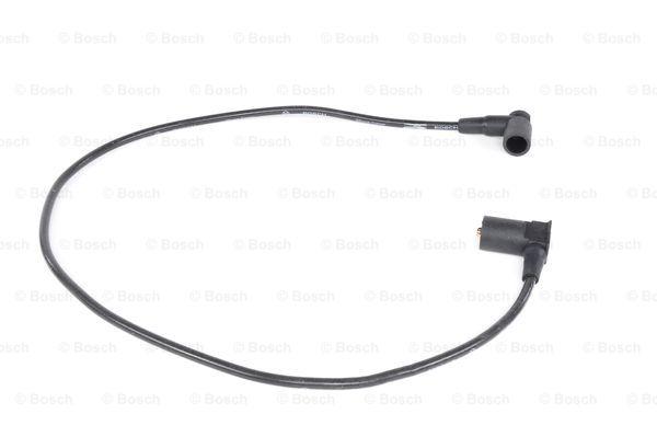 Cable de bobine d'allumage BOSCH 0 986 357 770 (X1)