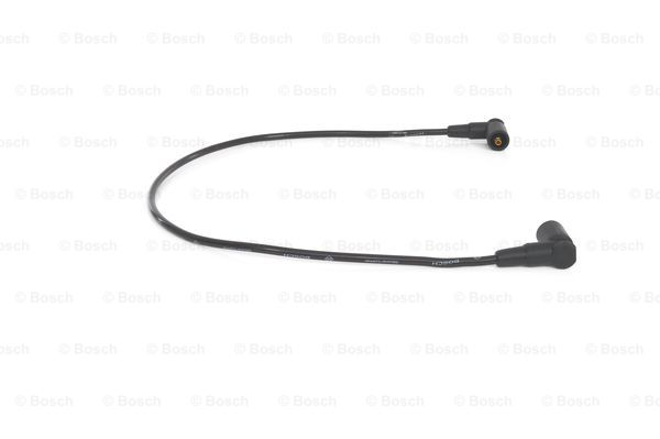 Cable de bobine d'allumage BOSCH 0 986 357 780 (X1)