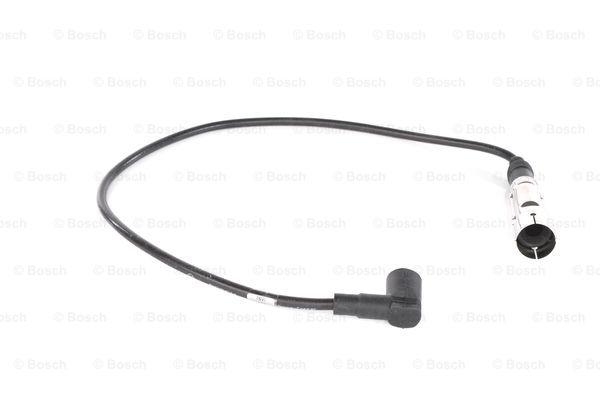 Cable de bobine d'allumage BOSCH 0 986 357 787 (X1)