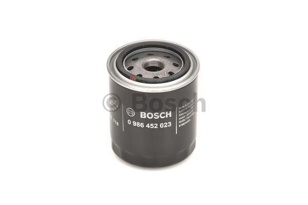 Filtre a huile BOSCH 0 986 452 023 (X1)