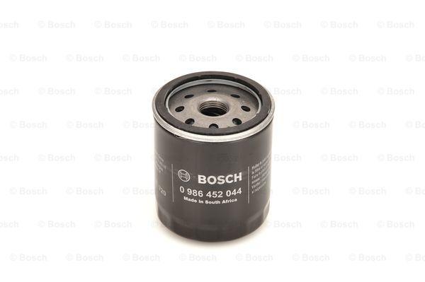 Filtre a huile BOSCH 0 986 452 044 (X1)