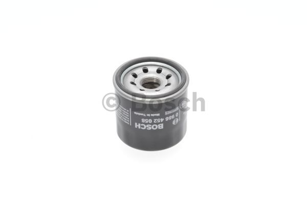 Filtre a huile BOSCH 0 986 452 058 (X1)