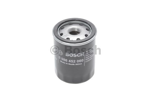 Filtre a huile BOSCH 0 986 452 060 (X1)