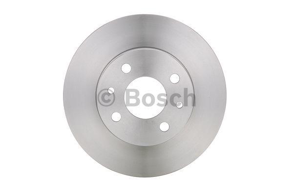 Disque de frein BOSCH 0 986 478 342 (X1)