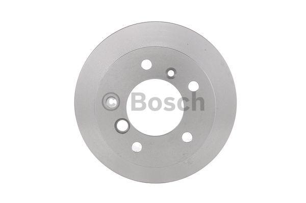 Disque de frein arriere BOSCH 0 986 478 433 (X1)