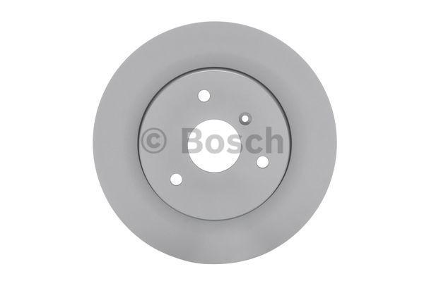 Disque de frein avant BOSCH 0 986 478 479 (X1)