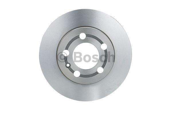 Disque de frein arriere BOSCH 0 986 478 481 (X1)