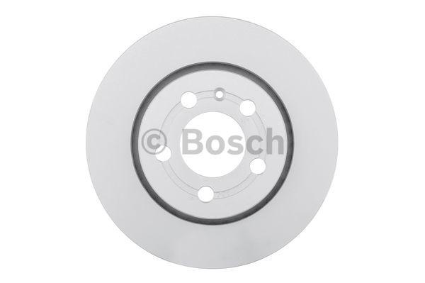 Disque de frein arriere BOSCH 0 986 478 482 (X1)