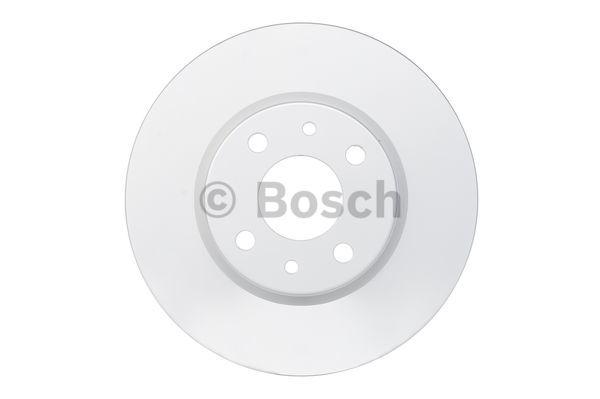 Disque de frein avant BOSCH 0 986 478 515 (X1)