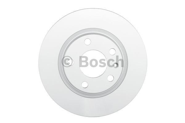 Disque de frein BOSCH 0 986 478 869 (X1)