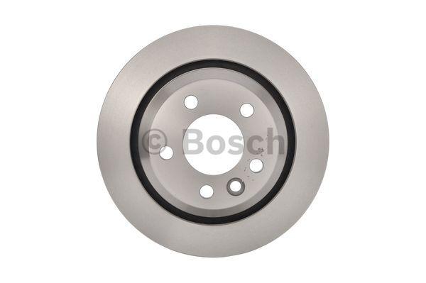 Disque de frein arriere BOSCH 0 986 479 094 (X1)