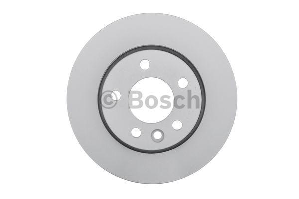 Disque de frein arriere BOSCH 0 986 479 097 (X1)