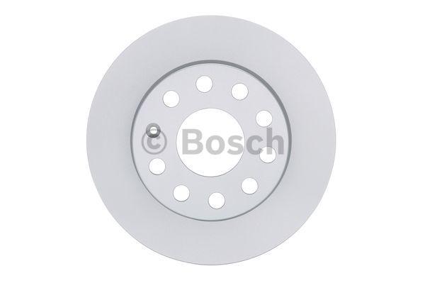 Disque de frein arriere BOSCH 0 986 479 099 (X1)