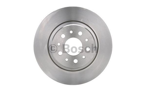 Disque de frein arriere BOSCH 0 986 479 120 (X1)