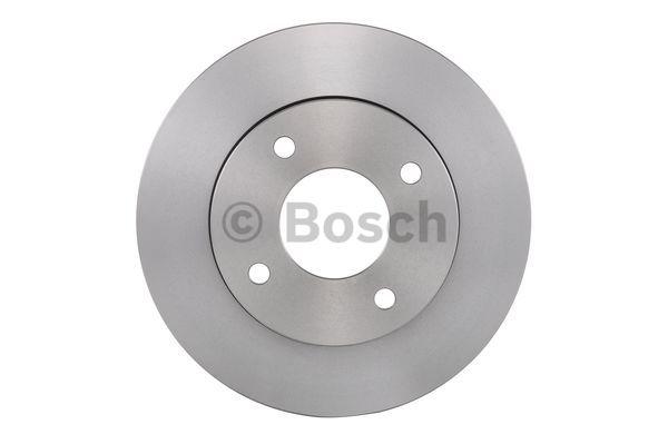 Disque de frein avant BOSCH 0 986 479 187 (X1)