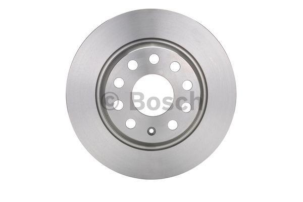Disque de frein arriere BOSCH 0 986 479 247 (X1)
