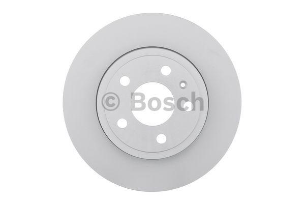 Disque de frein arriere BOSCH 0 986 479 252 (X1)
