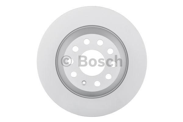 Disque de frein arriere BOSCH 0 986 479 257 (X1)