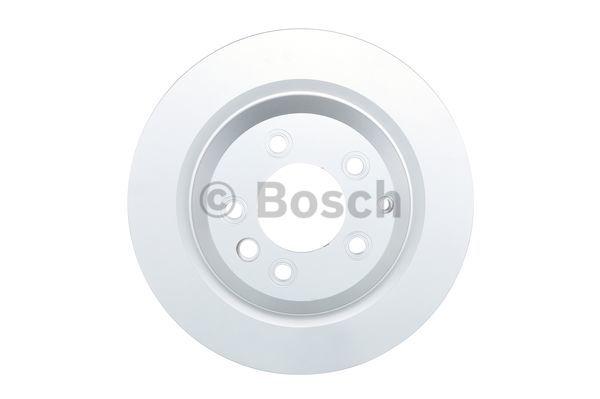 Disque de frein arriere BOSCH 0 986 479 259 (X1)