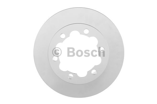 Disque de frein arriere BOSCH 0 986 479 296 (X1)