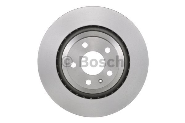 Disque de frein arriere BOSCH 0 986 479 299 (X1)