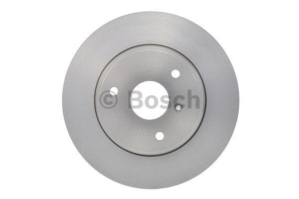 Disque de frein avant BOSCH 0 986 479 305 (X1)