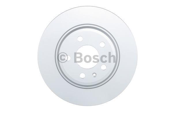 Disque de frein arriere BOSCH 0 986 479 382 (X1)